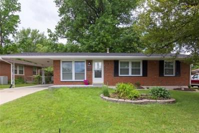 1811 Madison, Edwardsville, IL 62025 - MLS#: 18044352