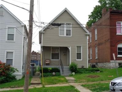 810 McLaran Avenue, St Louis, MO 63147 - MLS#: 18044353