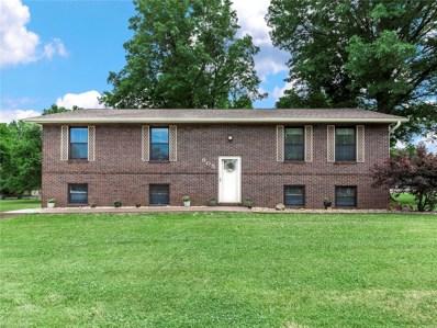 905 Long Branch Road, Troy, IL 62294 - MLS#: 18044367