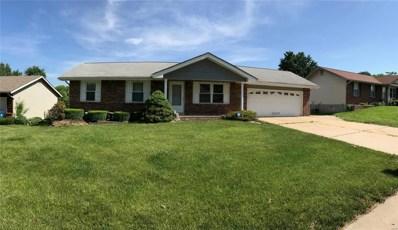 3953 Summertime Drive, St Charles, MO 63304 - MLS#: 18044395