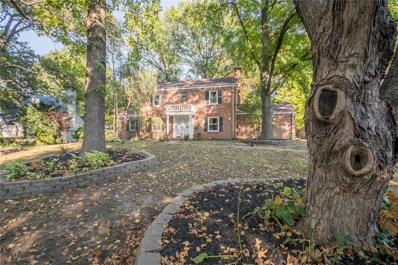 70 Bellerive Acres, St Louis, MO 63121 - MLS#: 18044400