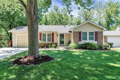 12 Mill Brooke, St Peters, MO 63376 - MLS#: 18044401