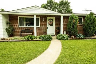 3345 Hannibal Drive, St Charles, MO 63301 - MLS#: 18044419