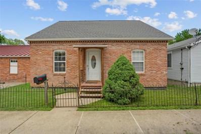 207 Magnolia Avenue, Waterloo, IL 62298 - MLS#: 18044431