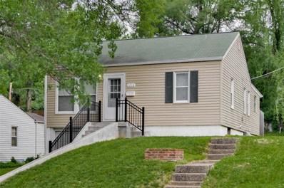 1216 Douglas Street, Alton, IL 62002 - MLS#: 18044444