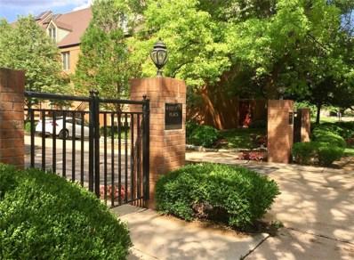 107 W Pine Place, St Louis, MO 63108 - MLS#: 18044515