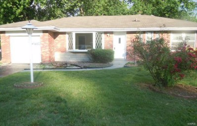 1804 Deborah Drive, St Louis, MO 63125 - MLS#: 18044518