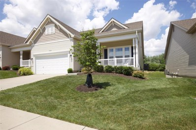 1432 Colonial Drive, Cottleville, MO 63304 - MLS#: 18044579