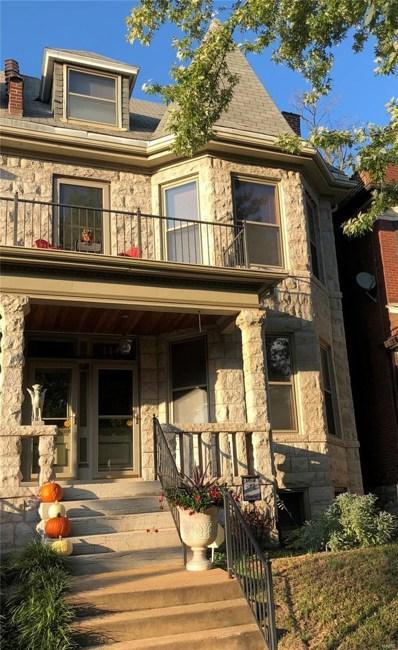 4141 Botanical Avenue, St Louis, MO 63110 - MLS#: 18044591