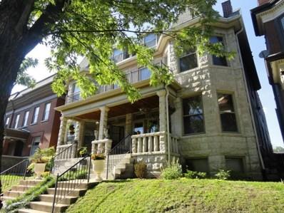 4141 Botanical Avenue, St Louis, MO 63110 - MLS#: 18044598