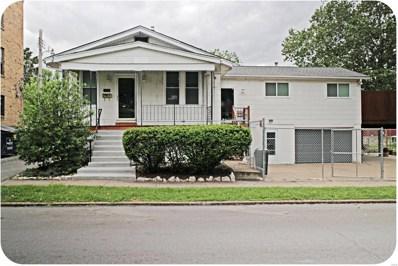 3618 Delor Street, St Louis, MO 63116 - MLS#: 18044630
