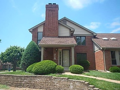 5115 Starboard Side Drive, St Louis, MO 63128 - MLS#: 18044693