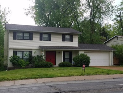 12400 Marine Avenue, Maryland Heights, MO 63043 - MLS#: 18044735