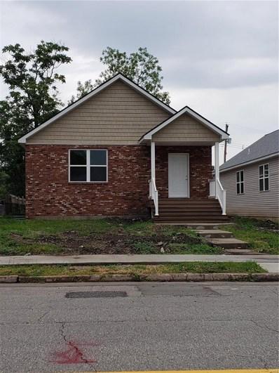 4429 Evans Avenue, St Louis, MO 63113 - MLS#: 18044738