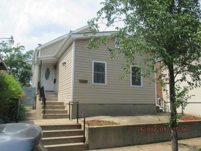 6007 Gravois Avenue, St Louis, MO 63116 - MLS#: 18044751