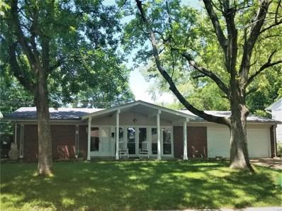 317 Todd Lane, Belleville, IL 62221 - MLS#: 18044766