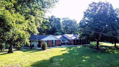 745 Carrico Road, Florissant, MO 63034 - MLS#: 18044811