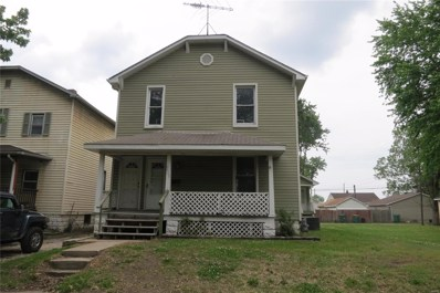 2433 Adams, Granite City, IL 62040 - MLS#: 18044841