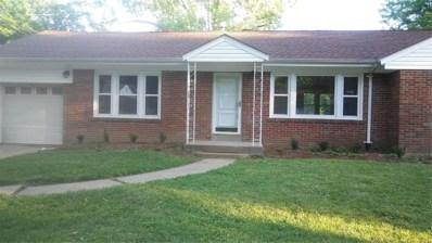 102 Olympia, St Louis, MO 63135 - MLS#: 18044891