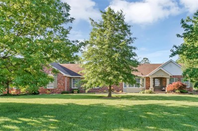 106 Townview Drive, Wentzville, MO 63385 - MLS#: 18044897