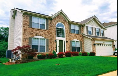 11964 Moorland Manor, St Louis, MO 63146 - MLS#: 18044928