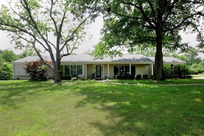 13 Ladue Estates Drive, St Louis, MO 63141 - MLS#: 18044954