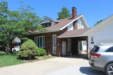 911 W Pearl Street, Staunton, IL 62088 - MLS#: 18044967