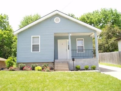 3245 Airway Avenue, Breckenridge Hills, MO 63114 - MLS#: 18044997