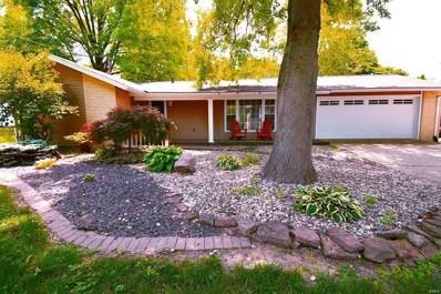 33 Joel Drive, Glen Carbon, IL 62034 - #: 18045056