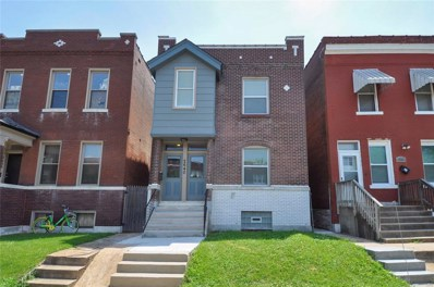 2640 Minnesota Avenue, St Louis, MO 63118 - MLS#: 18045062