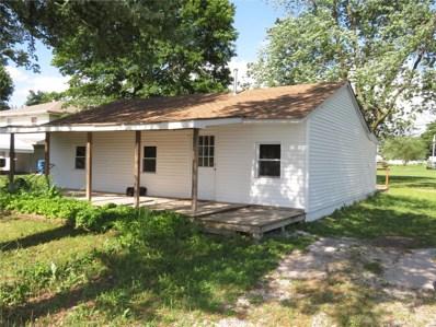 944 Sinclair Avenue, South Roxana, IL 62087 - MLS#: 18045101