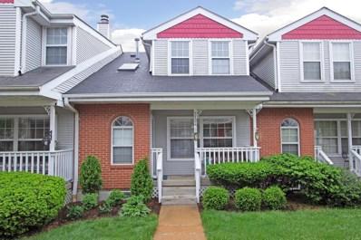 3124 Park Hampton Court, St Louis, MO 63139 - MLS#: 18045114