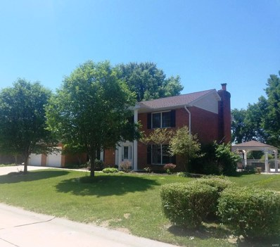 10 Fawn Meadows, Swansea, IL 62226 - MLS#: 18045128