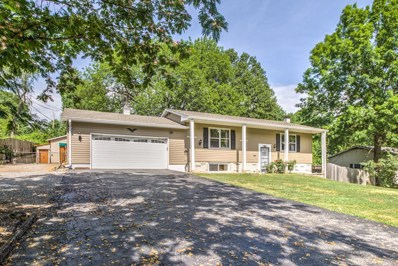 629 Jacobs Station, St Charles, MO 63304 - MLS#: 18045148
