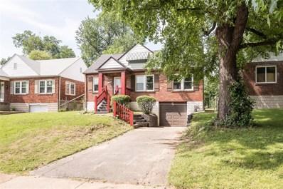 6209 Dexter, St Louis, MO 63123 - MLS#: 18045159