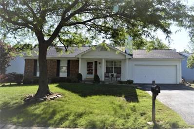 123 Walnut Hill Drive, St Charles, MO 63304 - MLS#: 18045221