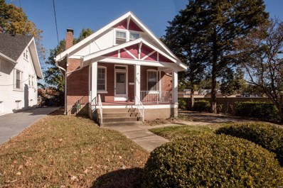 7517 Ellis Avenue, Maplewood, MO 63143 - MLS#: 18045253
