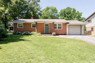 111 Hillcrest Drive, Glen Carbon, IL 62034 - #: 18045284