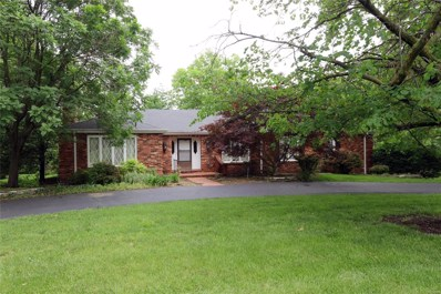 11701 Fallbrook, Town and Country, MO 63131 - MLS#: 18045295
