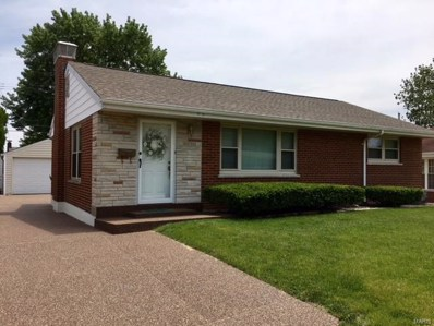8116 Carlsbad Drive, St Louis, MO 63123 - MLS#: 18045296