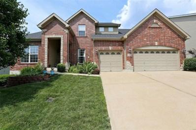3024 Kingsridge Manor Drive, St Louis, MO 63129 - MLS#: 18045341