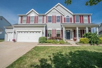 111 Red Baron Drive, Lake St Louis, MO 63367 - MLS#: 18045349