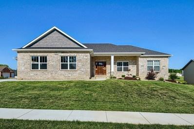 101 Oakshire, Troy, IL 62294 - MLS#: 18045351