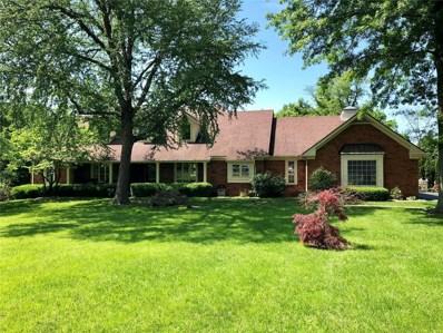 3506 Riverview Court, Godfrey, IL 62035 - MLS#: 18045403