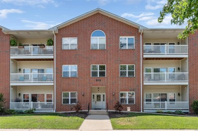 6240 Sunshine Drive UNIT 2G, St Louis, MO 63109 - MLS#: 18045405