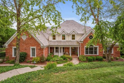 14 Alswell Pointe, Sunset Hills, MO 63128 - MLS#: 18045407