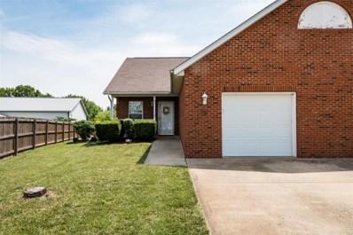 68 Regency Pl, Millstadt, IL 62260 - MLS#: 18045425