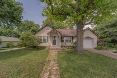 211 W Pine, Red Bud, IL 62278 - MLS#: 18045427