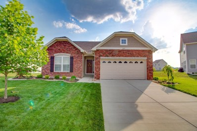 5607 Coneflower Court, Wood River, IL 62095 - #: 18045488