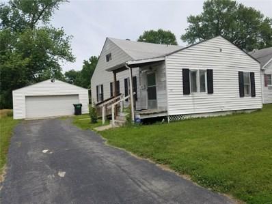 807 Mildred Avenue, Cahokia, IL 62206 - MLS#: 18045507